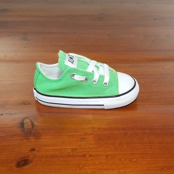 Converse  Infant toddlers TD ALL STAR CHUNK TAYLOR LOW PINK 7J238